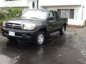 2009 Toyota Tacoma 4-2 access cab Pickup Truck
