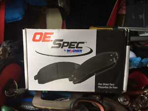 New brake pads 2005 Ford Escape Peterborough Peterborough Area image 1