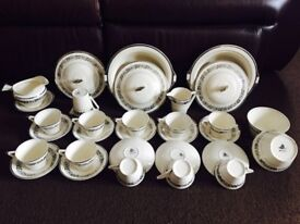 Wedgwood tea set
