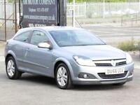 Vauxhall/ Astra 1.6i, SXI, Sport Coupe, 2006. 1 Years Mot, 6 Months Warranty