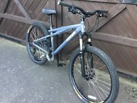 GT Chucker XS . 2 , mountain bike , jump bike , dirt bike