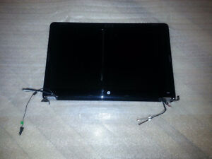 HP G42 Glossy 14'' LCD Screen Complete Assembly Bronze