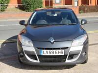 59 Renault Megane 1.5dCi 106 Dynamique NEW SHAPE £ 30 TAX