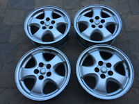 4 MAGS 16'' FORD TAURUS, FORD WINDSTAR