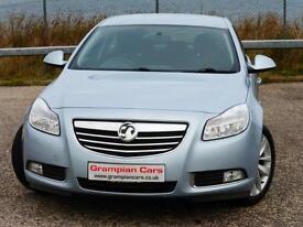 Vauxhall/Opel Insignia 2.0CDTi 16v ( 160ps ) ( Nav ) 2012.5MY SRi