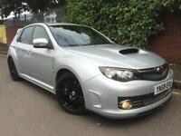 Subaru Impreza 2.5 WRX STI Type UK-FSH-2 KEYS-NO MODS