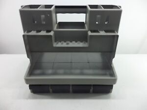 Tool and Fastener Organizer and Carrier