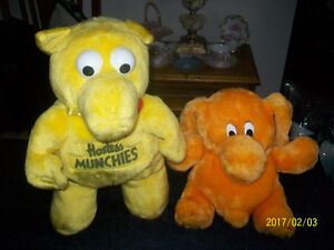 Hostess Munchies Plush