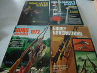outdoor books and magazines
