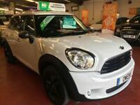 2011 (61) MINI COUNTRYMAN 1.6 ONE 5DR