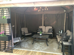 Candle Lake Golf Course - Trailer for sale