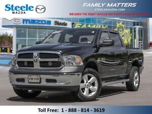 2017 Ram 1500 ST (Unlimited Km Engine Protection)