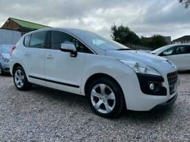 image for 2011 Peugeot 3008 1.6 HDi Sport EGC 5dr SUV Diesel Automatic
