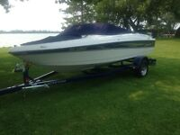 2005 Four Winns Bowrider 170 Horizon LE