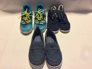 Boys Shoes - Size 10C