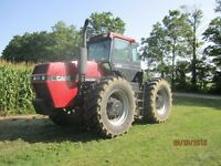 Case IH 4494 4WD Tractor
