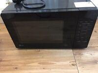LG 800W Microwave