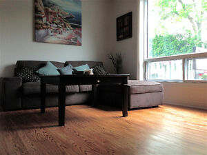 Renovated 3 Bedroom Townhouse for Rent