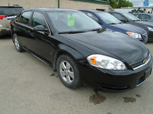 $5,995.00    2009 Chevrolet Impala LS 4 door Sedan Winnipeg Manitoba image 2