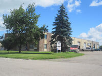 610 COLBY DR. COMMERCIAL BAY $950.00 + HST, COMMON AREA FEES