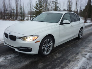 2014 BMW 3-Series 320i xDrive SPORT LINE &LIGHTING PACKAGE
