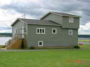 Waterfront Cocagne/Shediac area