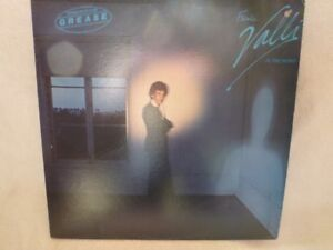 LP RECORD Frankie Valli IS THE WORD