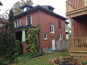 Convenient Heritage Home Downtown Kitchener Available Feb 1st! Kitchener / Waterloo Kitchener Area image 5