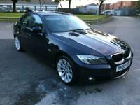 BMW 320 2.0TD 2009MY d SE Business Edition MOT 22ND SEPTEMBER 21, 2 PRE OWNERS