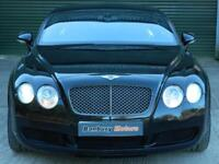 2005 BENTLEY CONTINENTAL GT COUPE PETROL