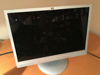 HP w19b monitor for sale