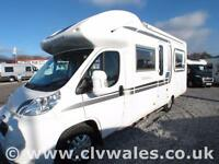 Auto-Sleepers Cotswold *** SOLD *** Motorhome MANUAL 2011