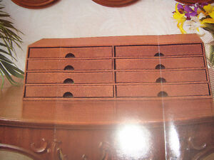 Collectible Plate Storage System