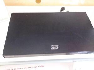 *** USED *** SAMSUNG SAMSUNG HOME THEATRE   S/N:12BC800106   #STORE570