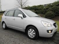 7 SEATER Kia Carens 2.0CRDi SR