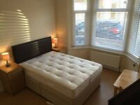 Stunning large Double Rooms available for Quick move/WATFORD Market Street.- £150 / WEEK
