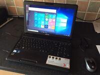 Windows 10 toshiba laptop