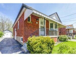 Mohawk College Student House Available