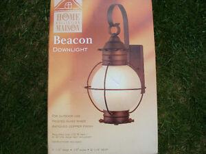 Outdoor Beacon Light
