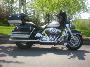 2007 Harley Davidson electraglide