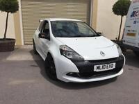 Renault Clio Sport 2.0 VVT ( 200bhp ) Renaultsport