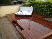 BOOK YOUR DECK OR FENCE PROJECT NOW!
