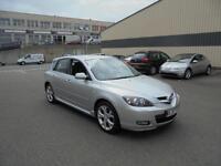 2007 Mazda Mazda3 2.0 Sport 150bhp Finance Available