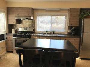 Furnished home walking distance to McMaster university