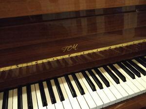 Piano TCM Gatineau Ottawa / Gatineau Area image 2