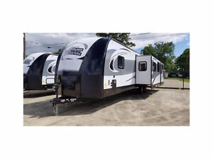 38' Travel Trailer Rental - Off Season Rates!! - Pick your spot!