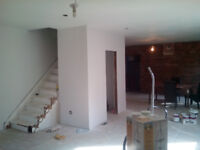 Drywall And Taping Specialist