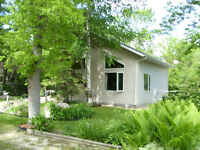 Grand Beach Cottage Rental