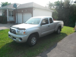 2010 Toyota Tacoma SR5 access cab Pickup Truck