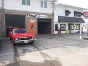 used tires auto repairs Windsor Region Ontario image 1